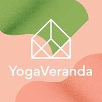 Yoga Veranda