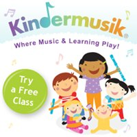 Kindermusik with Megan