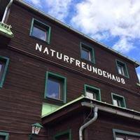 Naturfreundehaus Finsterbrunnertal