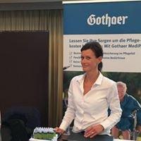 Gothaer Versicherung Hauptgeschäftsstelle Martina Strohschnitter