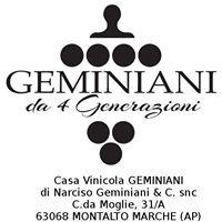 Geminiani Casa Vinicola
