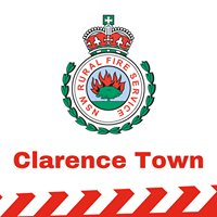 Clarence Town Rural Fire Brigade