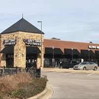 Anytime Fitness Liberty Park