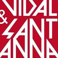 Vidal e Sant'Anna Arquitetura