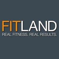 Fitland - Goes Klein Frankrijk