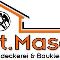 St. Masch Dachdeckerei