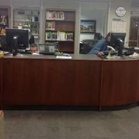 Rudolph Matas Library of the Health Sciences. Tulane University