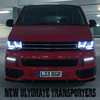 New Ultimate Transporters ltd Pendle performance agent