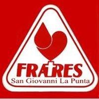 FRATRES -  SAN GIOVANNI LA PUNTA