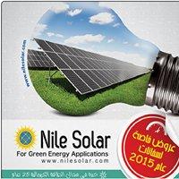 Nile Solar