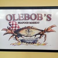 OleBob's Seafood Market and Galley Restaurant