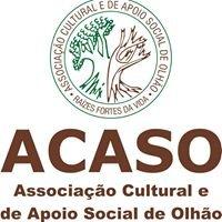 IPSS - Acaso - Olhão