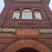 Mutchmor School Council