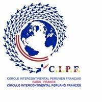 CIPF : Cercle  Intercontinental Péruvien Français - CIPF