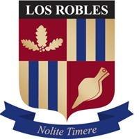 Colegio Los Robles (Sede Centro)