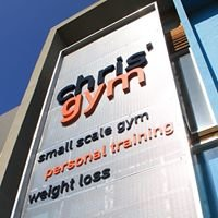 Chris'gym