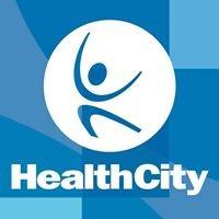HealthCity Bonn