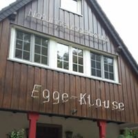 Naturfreundehaus Eggeklause