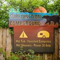 Surf Junction Campground