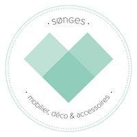 Songes - Mobilier, déco & accessoires