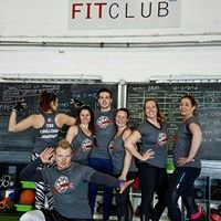 FitClub 0320