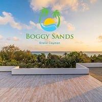 Boggy Sands Club
