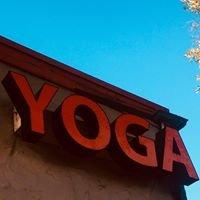 North County Yoga