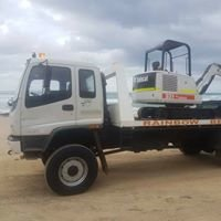 Rainbow Beach Towing & Roadside Assist