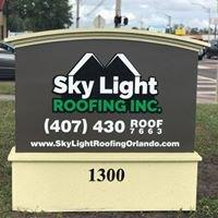 Sky Light Roofing