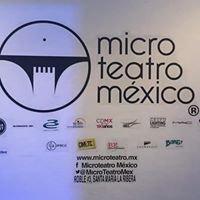 Microteatro México