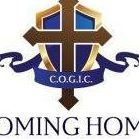 Coming Home Christian Ministries
