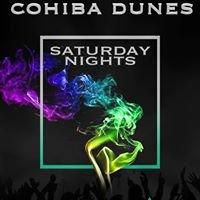 Cohiba Dunes