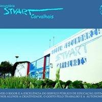Escola Secundária Stuart Carvalhais