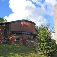 Byttorps ungdomsgård/Byttorps kyrka