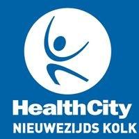 Healthcity Nieuwezijds Kolk