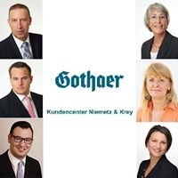 Gothaer Kundencenter Niemetz & Krey