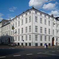 Den Svenske Ambassade