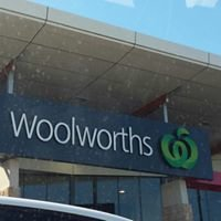 Woolworths Brookwater
