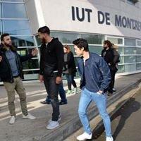 IUT de Montreuil - Université Paris 8