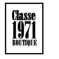 Classe 1971 Boutique