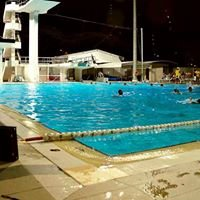 SSA Toa Payoh Waterpolo Pool