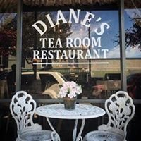 Diane's Tea Room