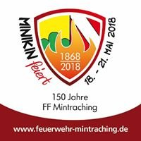 Feuerwehr  Mintraching