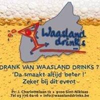 Waasland Drinks