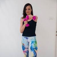 """Fitness studio """"SAJZ"""""""