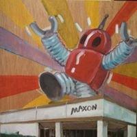 MAXON Computer, Inc.