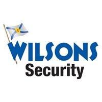 Wilsons Security