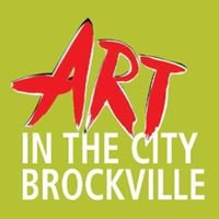 Art In The City Brockville