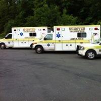 Winsted Ambulance