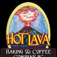 Hot Lava Baking & Coffee Co.